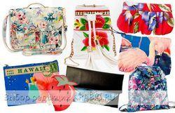 Модні літні жіночі сумочки