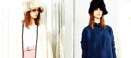 Модні хутряні шапки, зима 2015: фото наймодніших жіночих хутряних шапок 2015