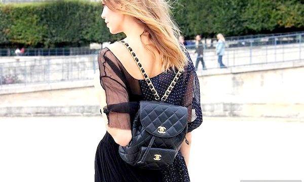 Модні рюкзаки для великих дівчаток (фото)