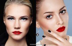 Модні тенденції в макіяжі очей