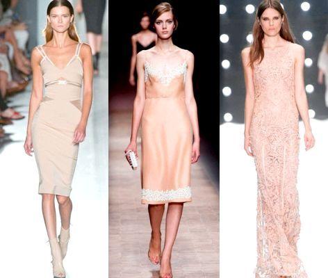 Модні тенденції весна-літо 2014