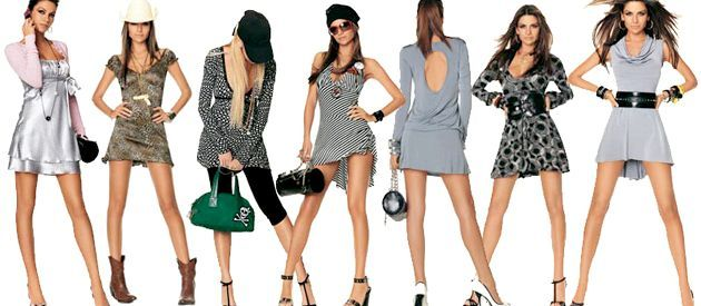 Модні тенденції: вибираємо довжину