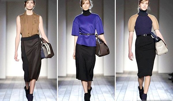 Модні тренди від відомих дизайнерів (фото)