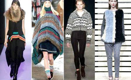 Модні туніки, осінь-зима 2014-2015 року: фото модних тунік