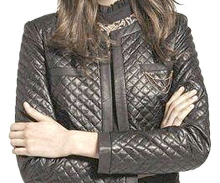 Модні жіночі куртки, осінь-зима 2014-2015 року (фото): наймодніші моделі жіночих курток