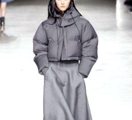 Модні жіночі пуховики, зима 2014-2015 (фото): які зимові пуховики будуть модними в сезоні осінь-зима 2014-2015
