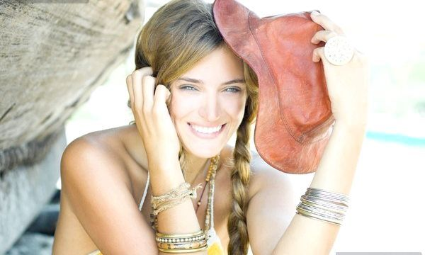 Модні жіночі капелюхи-Федори (фото)