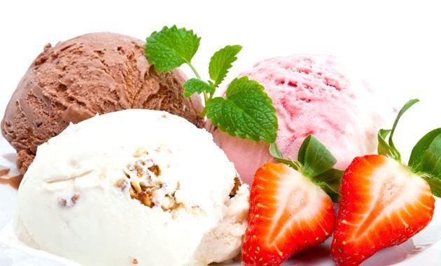 Морозиво в домашніх умовах - рецепти
