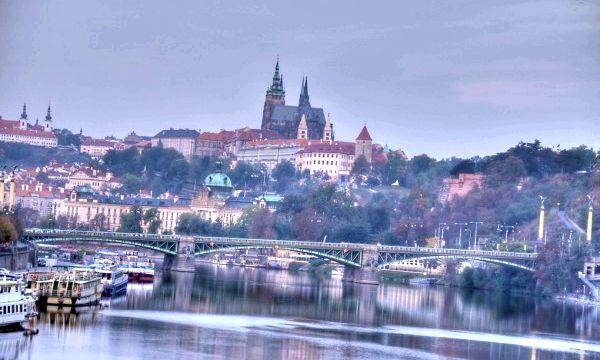 Чехов міст