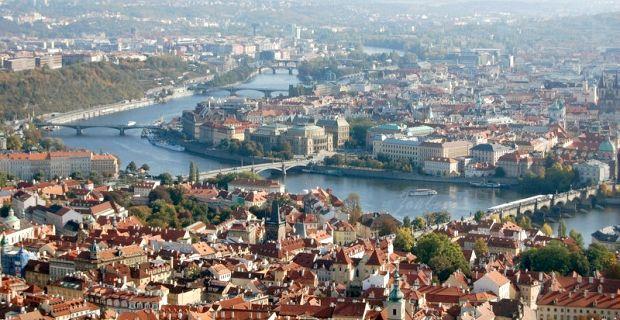 Мости Праги