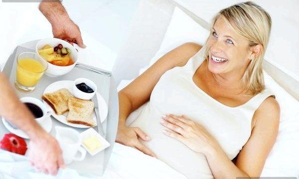 Чи можна пити каву при вагітності?