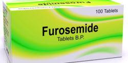 Чи можна приймати фуросемід для схуднення?