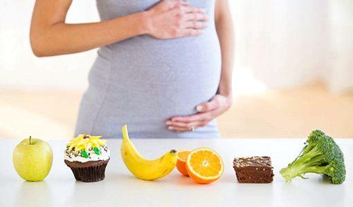 На що тягне за вагітності-в чому причина зміни смакових пристрастей?