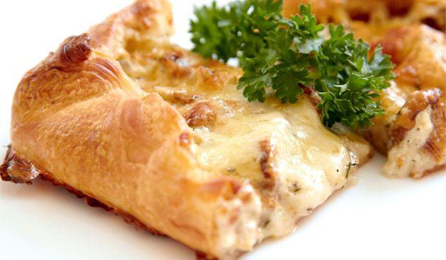 Начинки для наслідках пирогів - рецепти і правила приготування