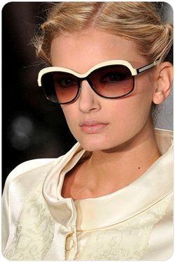 Наймодніші сонячні окуляри!