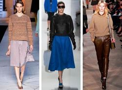Наймодніші сучасні светри!