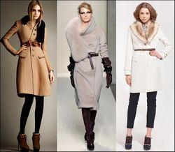 Наймодніші жіночі пальта 2015