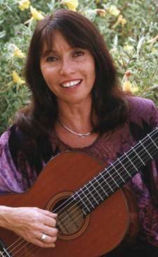 Наомі Шемер - ізраїльська співачка