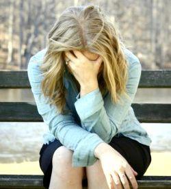 Наша відповідь: депресій немає!