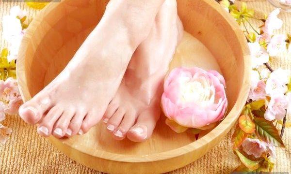 Натоптиші на ступнях: причини і лікування
