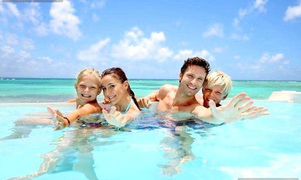 Недорогий відпочинок з родиною в росії: куди поїхати?
