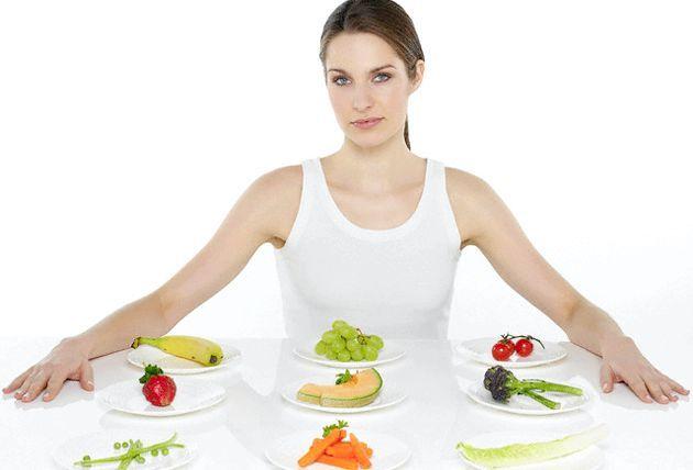 Недолік жирів у раціоні - чим це небезпечно для здоров'я жінок?