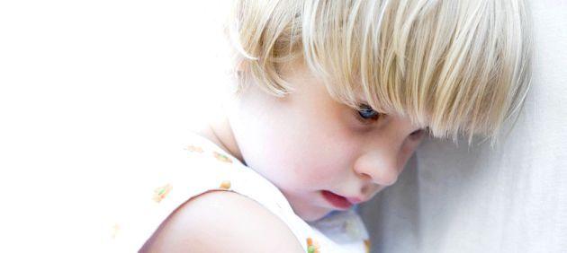Неконтактний дитина