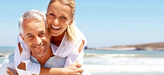 Нерівний шлюб за віком: плюси і мінуси