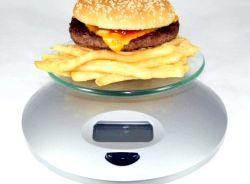 Норма калорій в день
