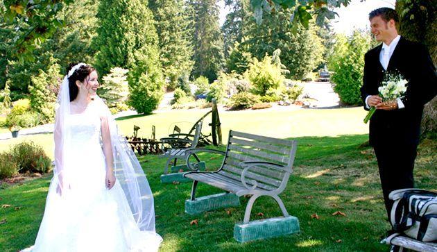 Нові правила и традиції сучасного весілля