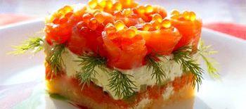 Нові салати 2015: рецепти, фото, рекомендації