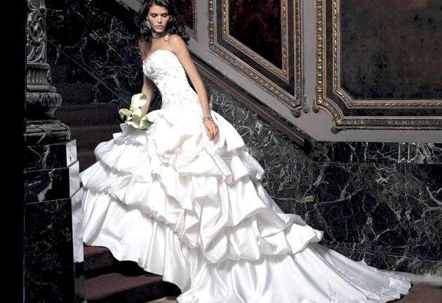 Образ нареченої або Незвичайні весільні сукні