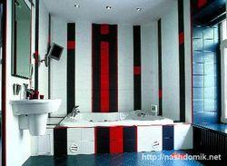 Загальні питання дизайну ванної