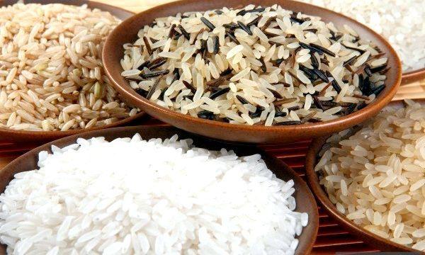 Очищення рисом організму: користь дієти і рекомендації