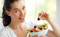 Очищення організму як запорука скидання ваги