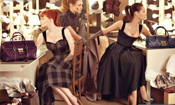 Одяг у стилі ньюлук (фото)