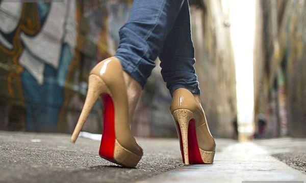 Ортопедичні туфлі на шпильці: інновація року