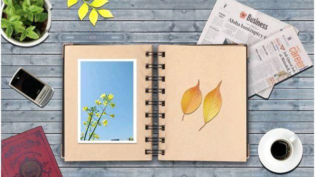 Осінні вироби з природного матеріалу: як зробити їжачка з листя