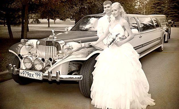 Особливості весілля в ретро стилі