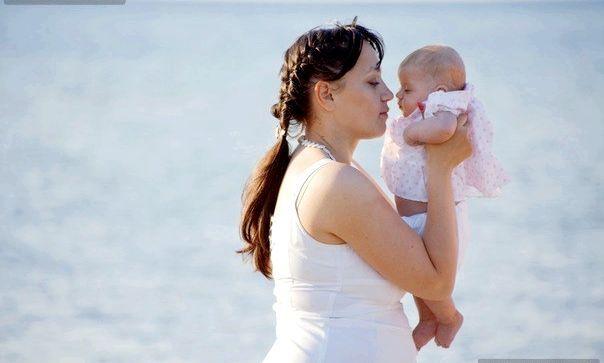 Відпустка і подорожі з немовлям