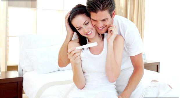 Перші ознаки вагітності