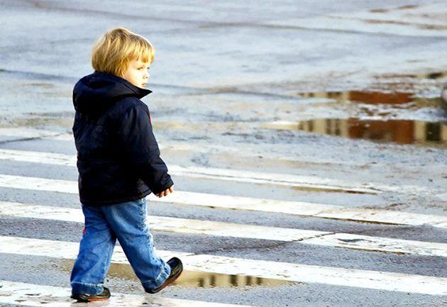 Перші уроки самостійності для дитини