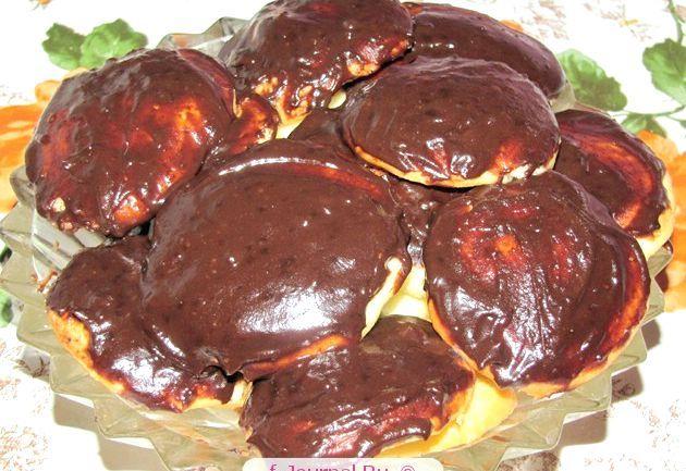Пісочне печиво - рецепт приготування з фото
