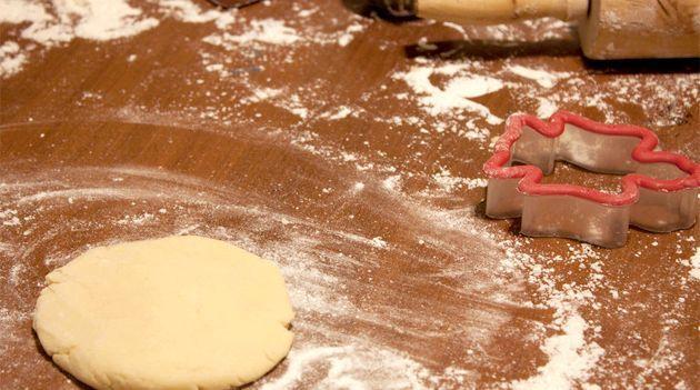 Пісочне тісто - секрети