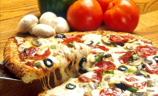 Піца: історія, види та рецепти приготування