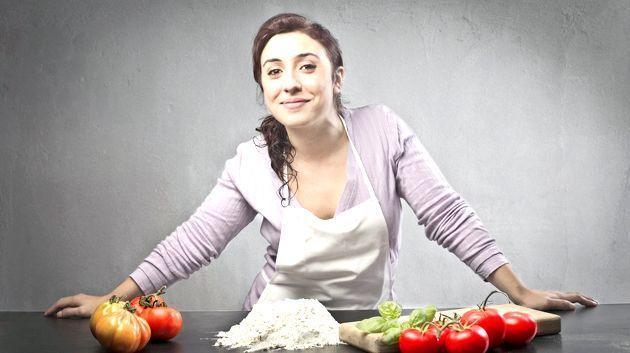 Піца в домашніх умовах - смачні рецепти