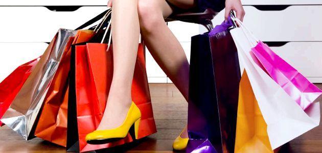 П'ять стратегій шопінгу