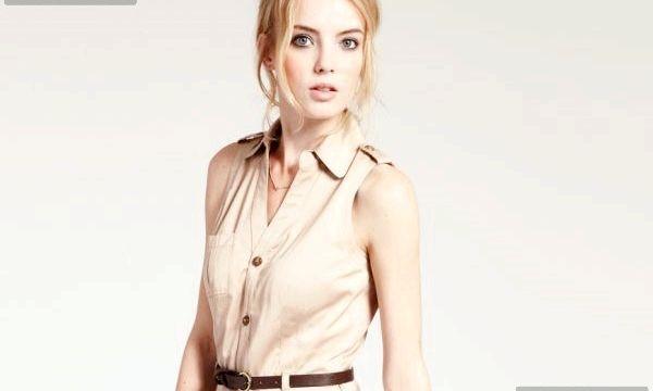 Сукня-сорочка: модні моделі сезону (фото)