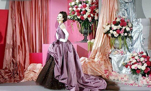 Плаття dior: кращі образи знаменитостей (фото)