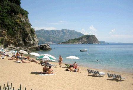 Пляжний відпочинок: що взяти з собою на пляж